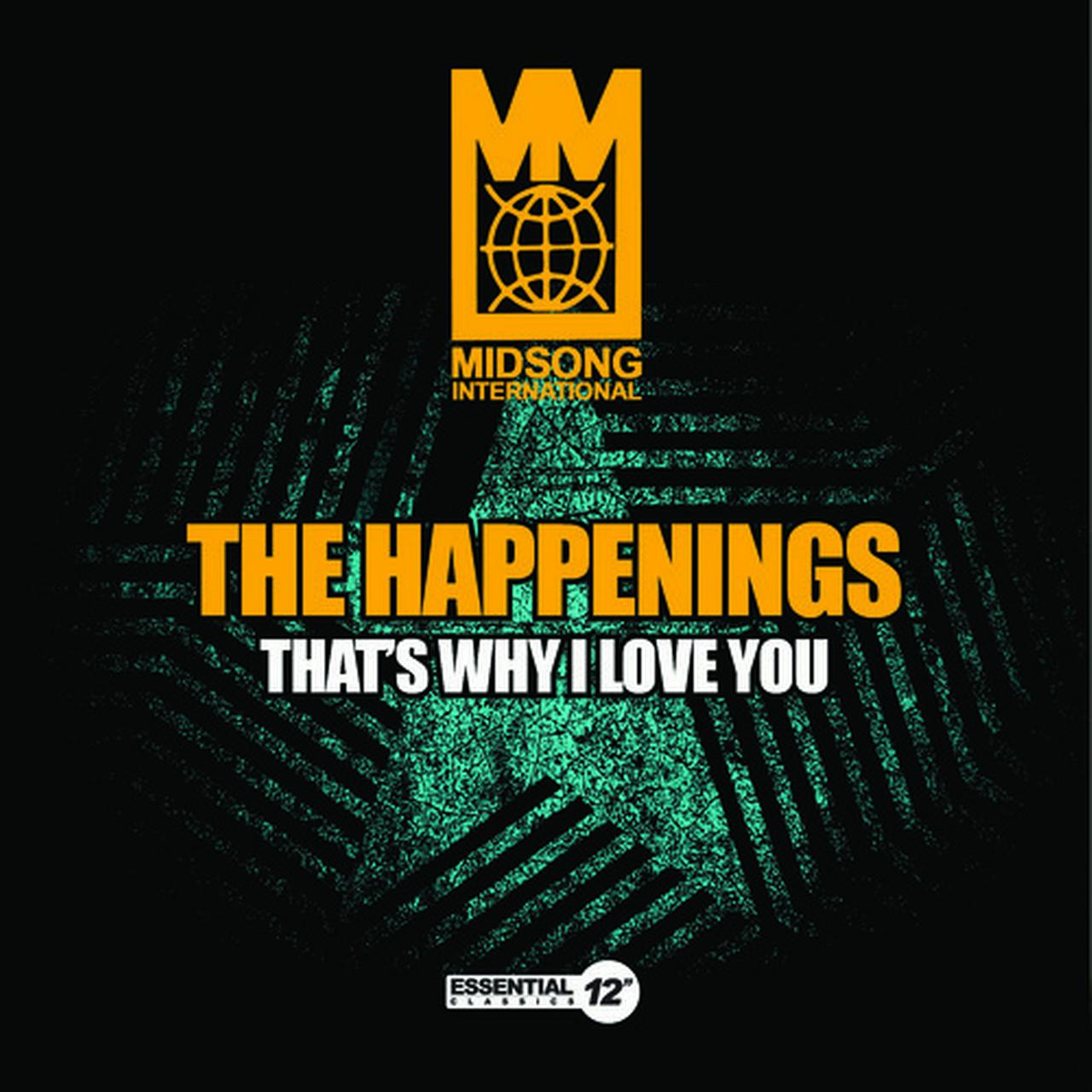 Happenings - That's Why I Love You
