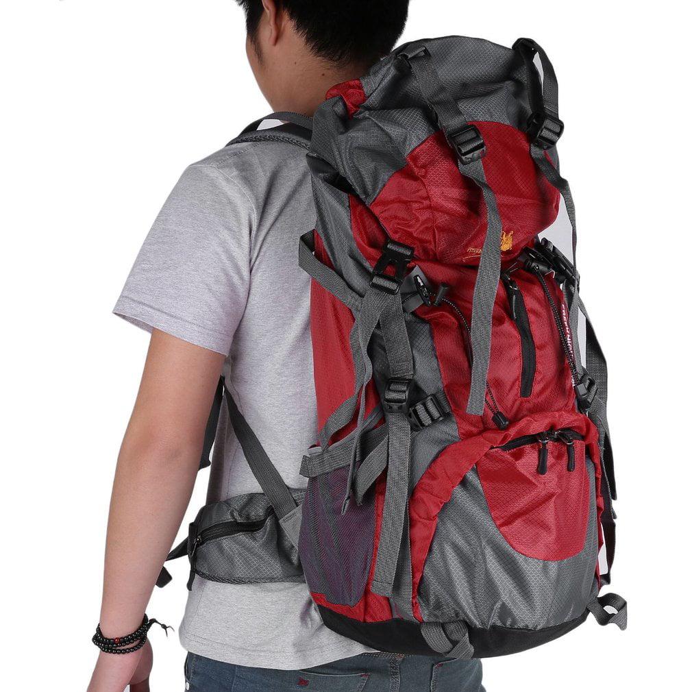 601574dfe975 Zimtown 80l Pro Waterproof Backpack- Fenix Toulouse Handball