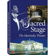Sacred Stage: The Mariinsky Theater (DVD)