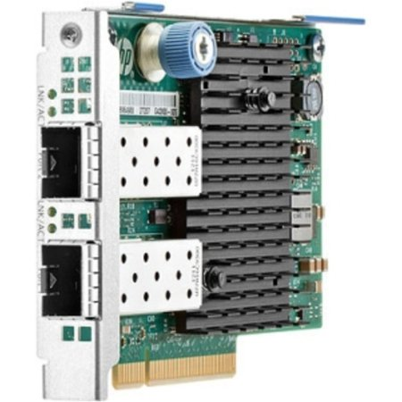 HPE Ethernet 10Gb 2-Port 560FLR-SFP+ Adapter - PCI Express - (Hp Ethernet 10gb 2 Port 560sfp Adapter)