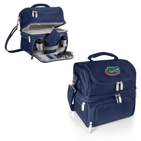 Florida Gators Pranzo Lunch Tote - Navy - No (Florida Mall Sports Stores)