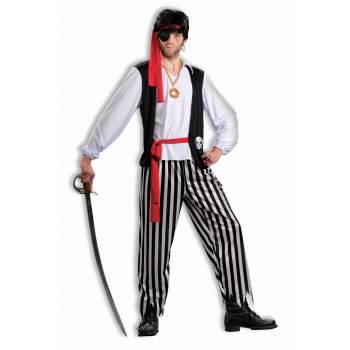 PIRATE MATEY-STD](Male Pirate Outfit)