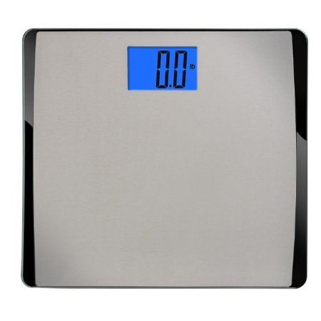 eatsmart digital bathroom scale