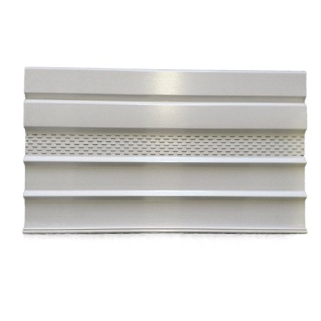 Mobile Home Skirting VENTED White Panels Box of 10 16