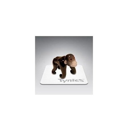 Tynies Animals Rod - Gorilla * Colors May Vary * Glass (Gorilla Glass)
