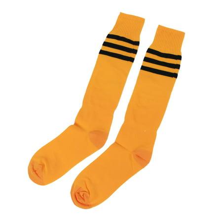 Pair Men Soft Stretch Ribbing Steel Blue Ankle Length Socks - image 1 of 1