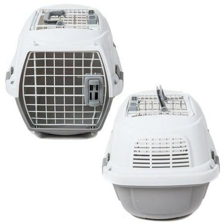 - Favorite Portable 2 Door Top Load Pet Carrier