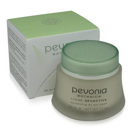 Rejuvenating Skin Cream - Pevonia Rejuvenating Dry Skin Cream 1.7 Oz