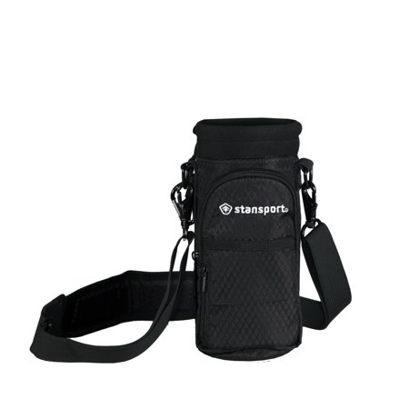 Stansport Insulated Bottle Carrier - 32oz + 40oz