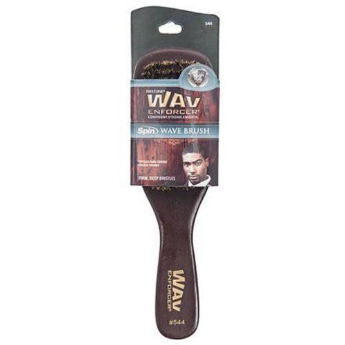 Wavenforcer Spin Wave Brush