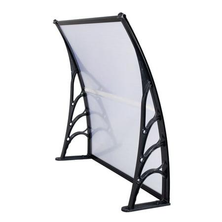 18 Fabric Window Awning (Zimtown 40*40