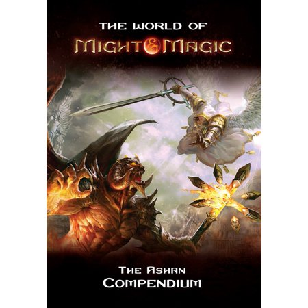 The World of Might and Magic : The Ashan
