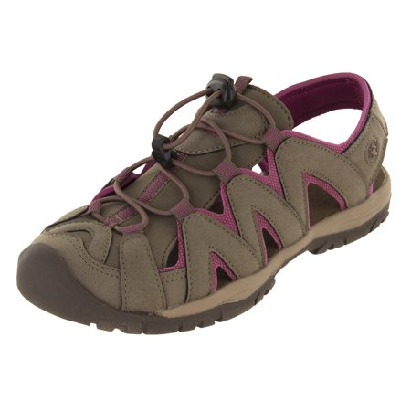 Northside Womens Corona Sport Athletic Sandal