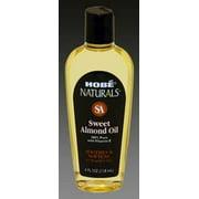 Beauty Oil Sweet Almond Hobe Labs 4 oz Oil