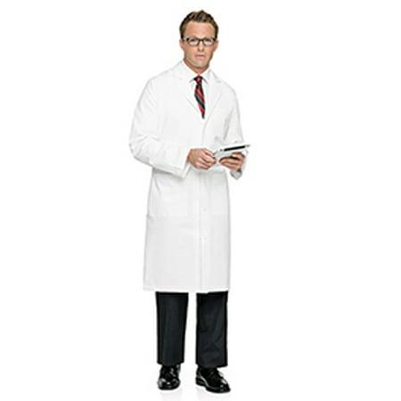 Landau Labwear Men's Full Length Lab -