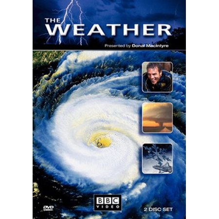 The Weather (DVD)