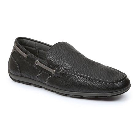 Ludlam Slip On Shoes (Toddler Brown Dress Shoes)