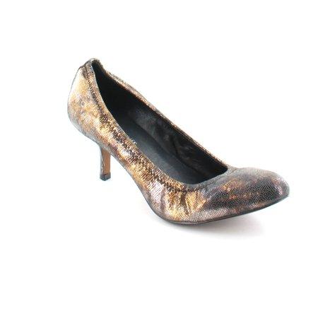 Donald J Pliner Yuca Womens Heels