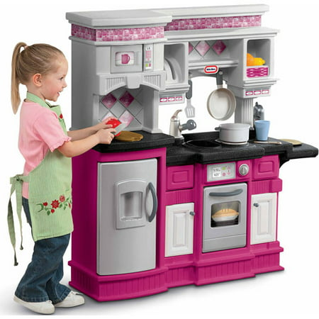 Little Tikes Gourmet Prep N Serve Kitchen Reviews