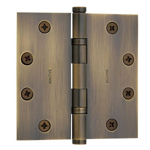 Baldwin Ball Bearing Single Door Hinge