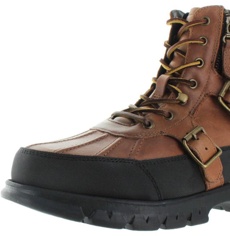 Polo Ralph Lauren Demond Boot Men's