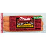 Bryan Smoked Sausage, 14 oz.