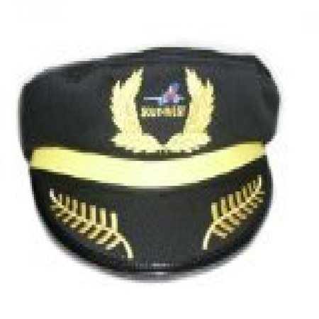 - Daron Southwest Airlines Pilot Hat