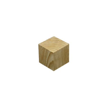 5 Pcs 2 Pine Wooden Craft Blocks Cubes Our 2 Softwood Blocks Are Made From Pine Wood Its Great For Painting