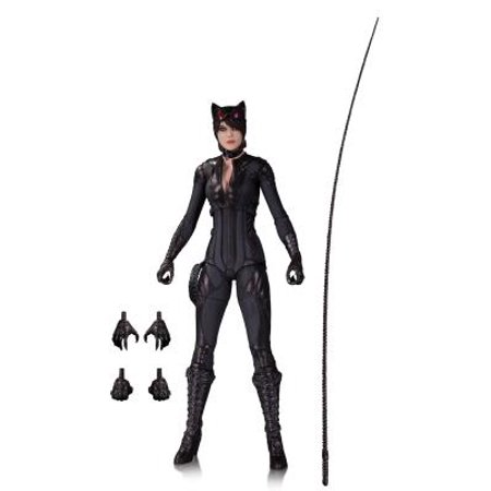 Catwoman In Batman Dark Knight Rises (Batman Arkham Knight Catwoman Action)