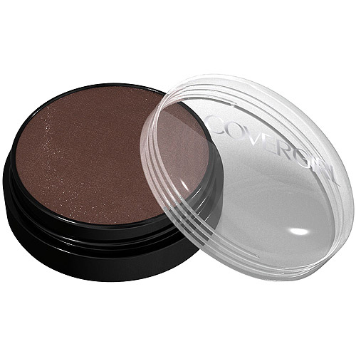 CoverGirl Flamed Out Eye Shadow Pot  Scorching Cocoa  0.07 Ounce
