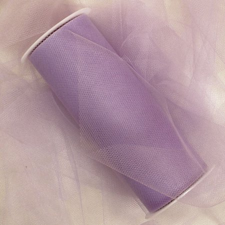 Lilac Tulle 3