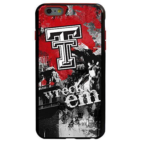 Texas Tech Red Raiders Paulson Designs Hybrid Case for iP...