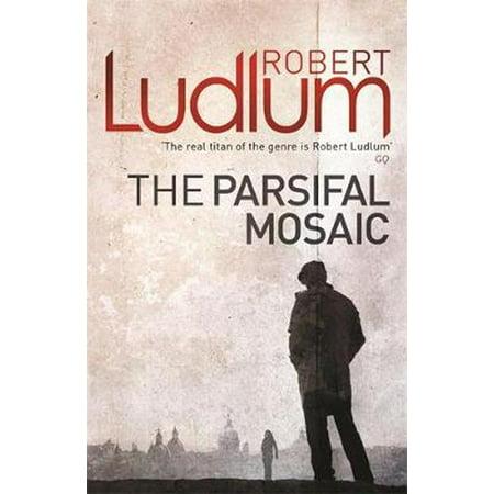 The Parsifal Mosaic (Paperback) (Parsifal Mosaic)