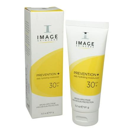 - IMAGE Skincare Daily Hydration Moisturizer 30 SPF, 3.2 Fluid Ounce