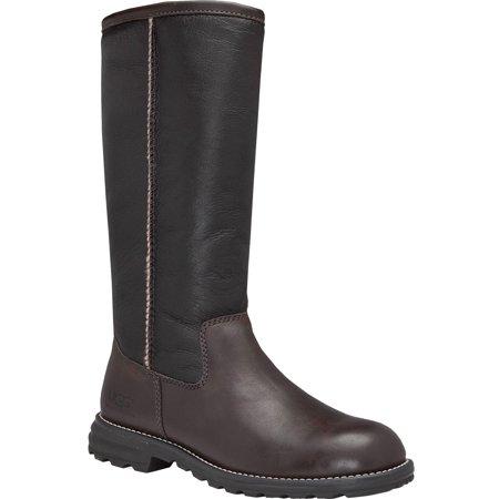 5490 Brooks Women's Boots Tall UGG Leather UGG UMpSqzV