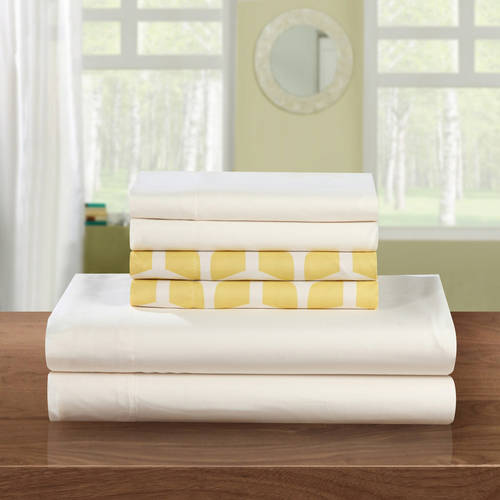 Chic Home Asher 6-Piece Bedding Sheet Set