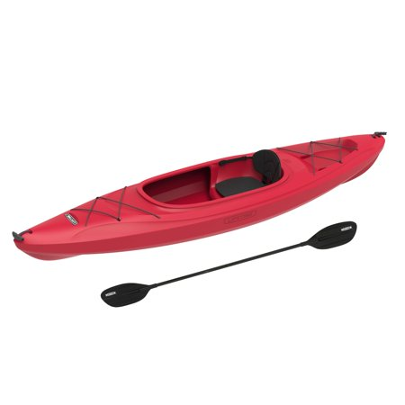 "Lifetime 100 ""Charger"" Sit-In Kayak, 90963"