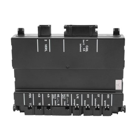 Bapmic 2118704726 Front Right Power Seat Control Module for Mercedes 2001-2010