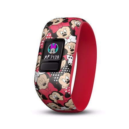 Garmin Vivofit Jr 2 - Minnie Mouse