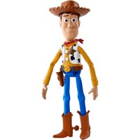 """Disney Toy Story 6"""" Woody Figure with Sound"""