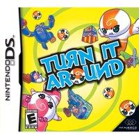 Turn It Around - Nintendo DS