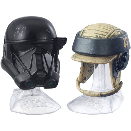Star Wars Titanium Imperial (Star Wars Black Series Titanium Series Imperial Death Trooper and Rebel Commando )