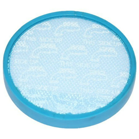 Hoover 304087001 Windtunnel Max Mult Cyclonic Bagless Upright Washable Primary Blue Sponge Filter   Genuine Hoover Filte