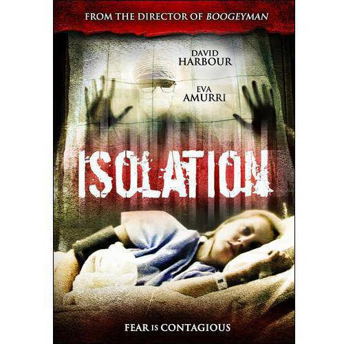 Isolation (Widescreen)