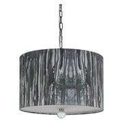 AF Lighting 8320-3H The Trees Pendant