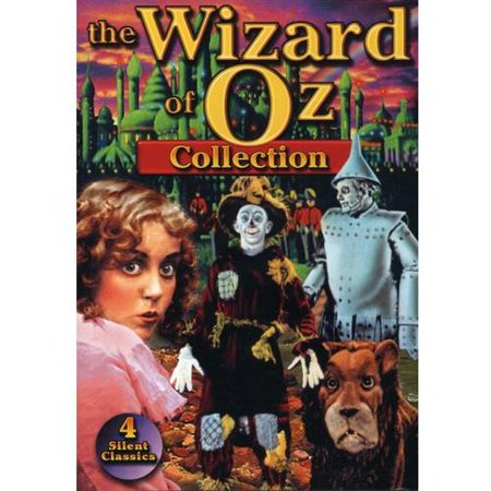The Wizard Of Oz Collection (Silent) (Wizard Of Oz Wedding)