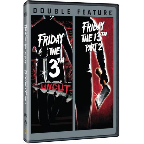 Friday The 13th Part 1 & Part 2