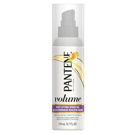 Style Root Lifter - Pantene Volume Root Lifting Spray Gel 5.7 fl oz