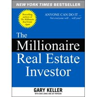 The Millionaire Real Estate Investor (Paperback)