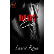 Nyght's Eve - eBook
